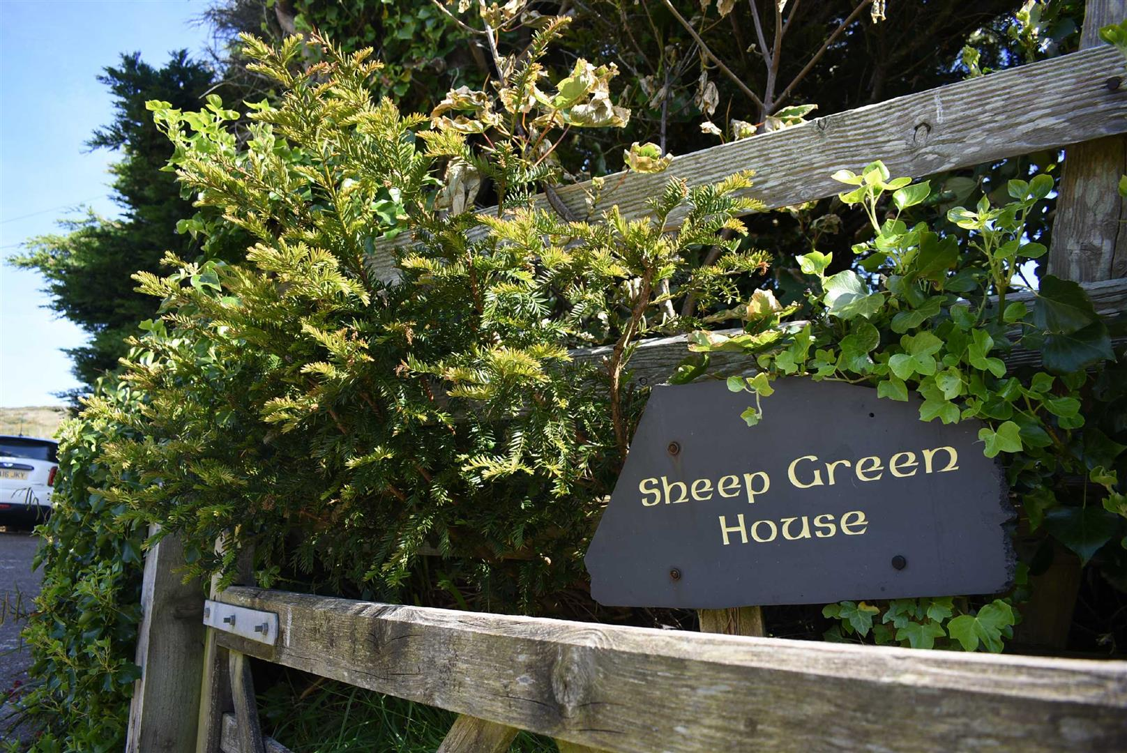 Sheep Green House, Middleton, Swansea, SA3 1PJ